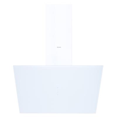 Вытяжка декоративная наклонная Perfelli DNS 6642 WH LED