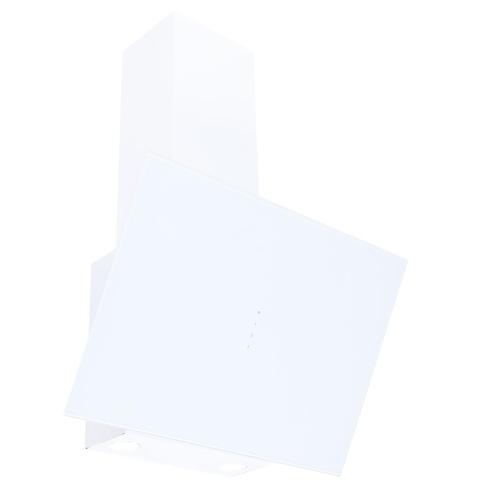 Decorative Incline Hood Perfelli DNS 6642 WH LED