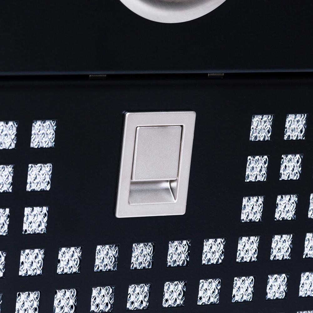 Dome hood Perfelli K 6442 BL LED