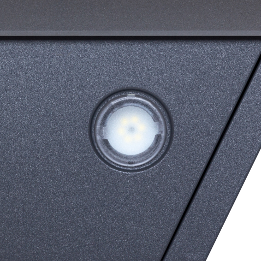 Decorative Incline Hood Perfelli DNS 6252 D 700 SG LED