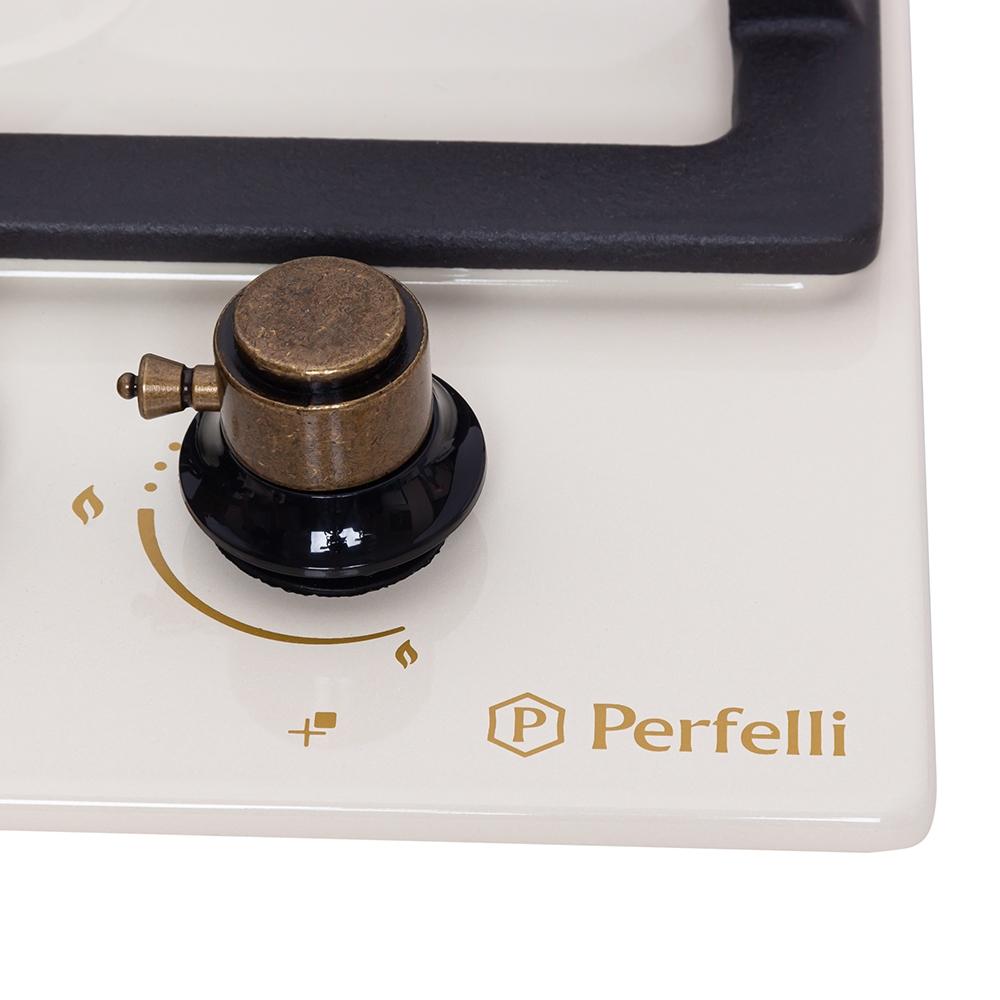 Gas Surface On Metal Perfelli HGM 61664 IV RETRO