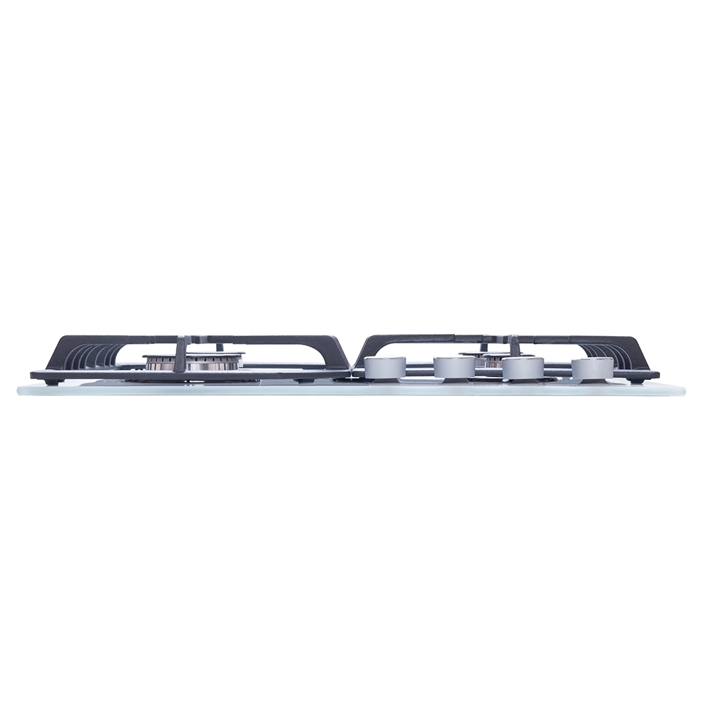 Gas Surface On Glass Perfelli HGG 61494 WH