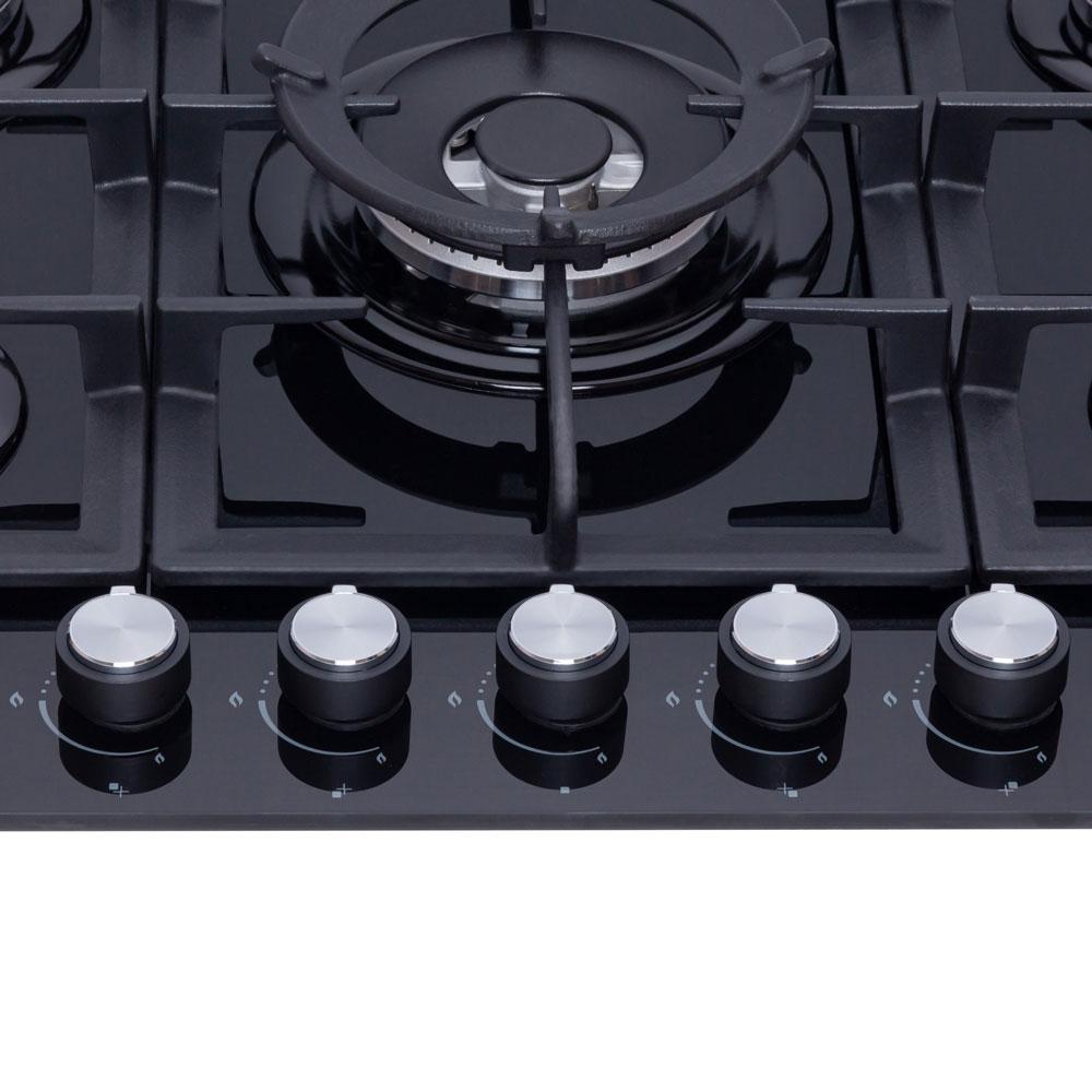 Gas Surface On Metal Perfelli HGG 71624 BL