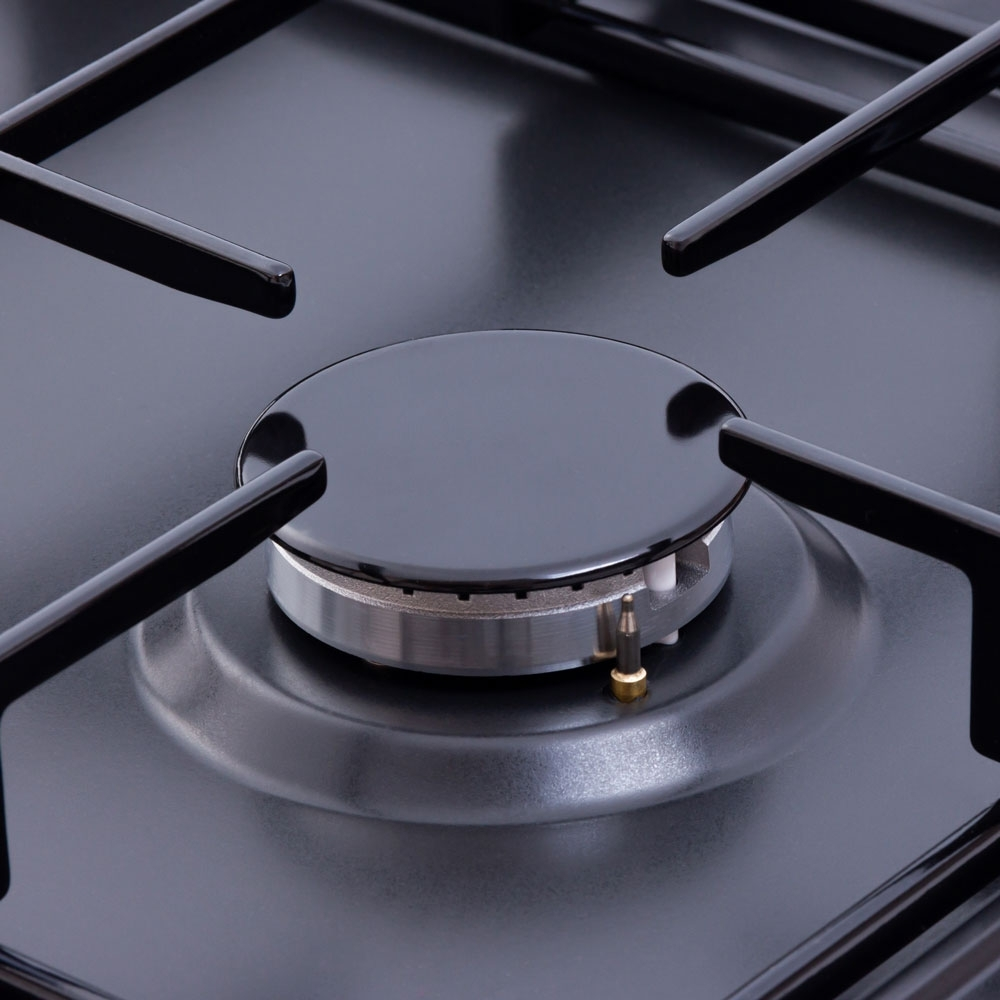 Поверхня газова на металі Perfelli HGM 61414 BL