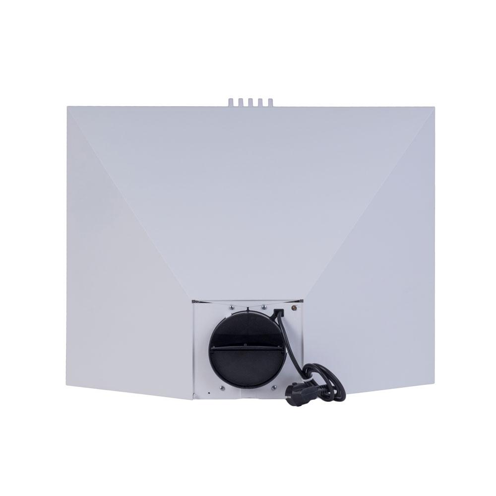 Dome hood Perfelli K 6202 WH 700 LED