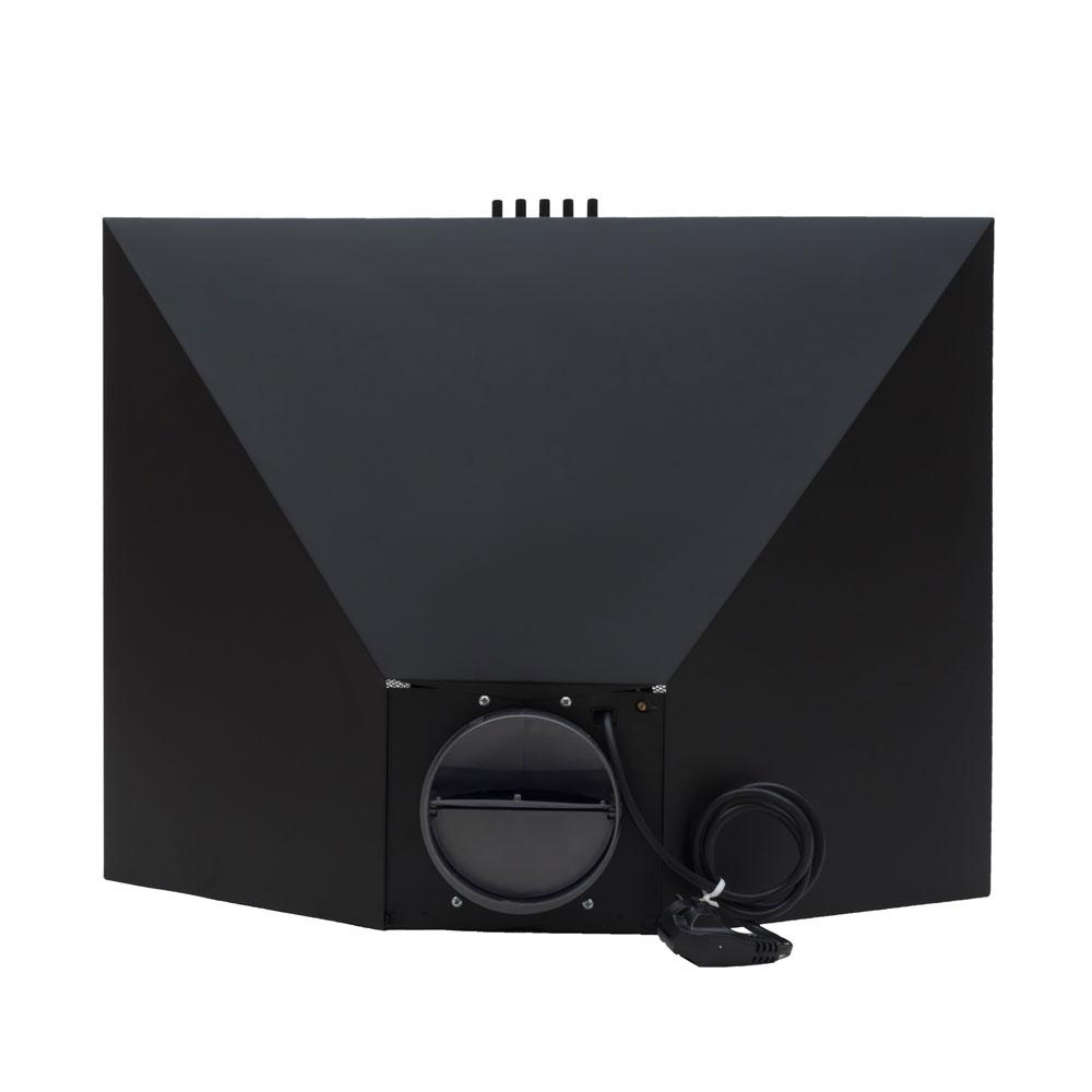 Dome hood Perfelli K 6202 BL 700 LED