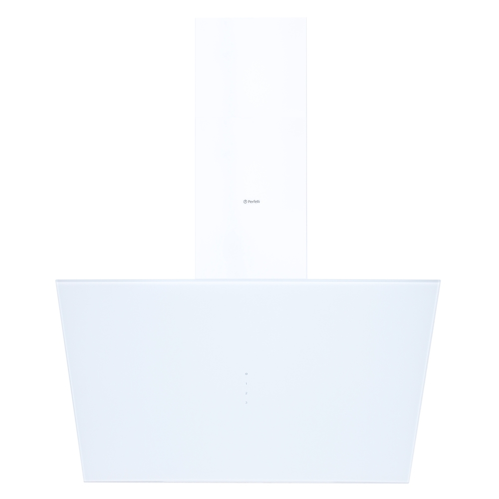 Decorative Incline Hood Perfelli DNS 6842 WH LED