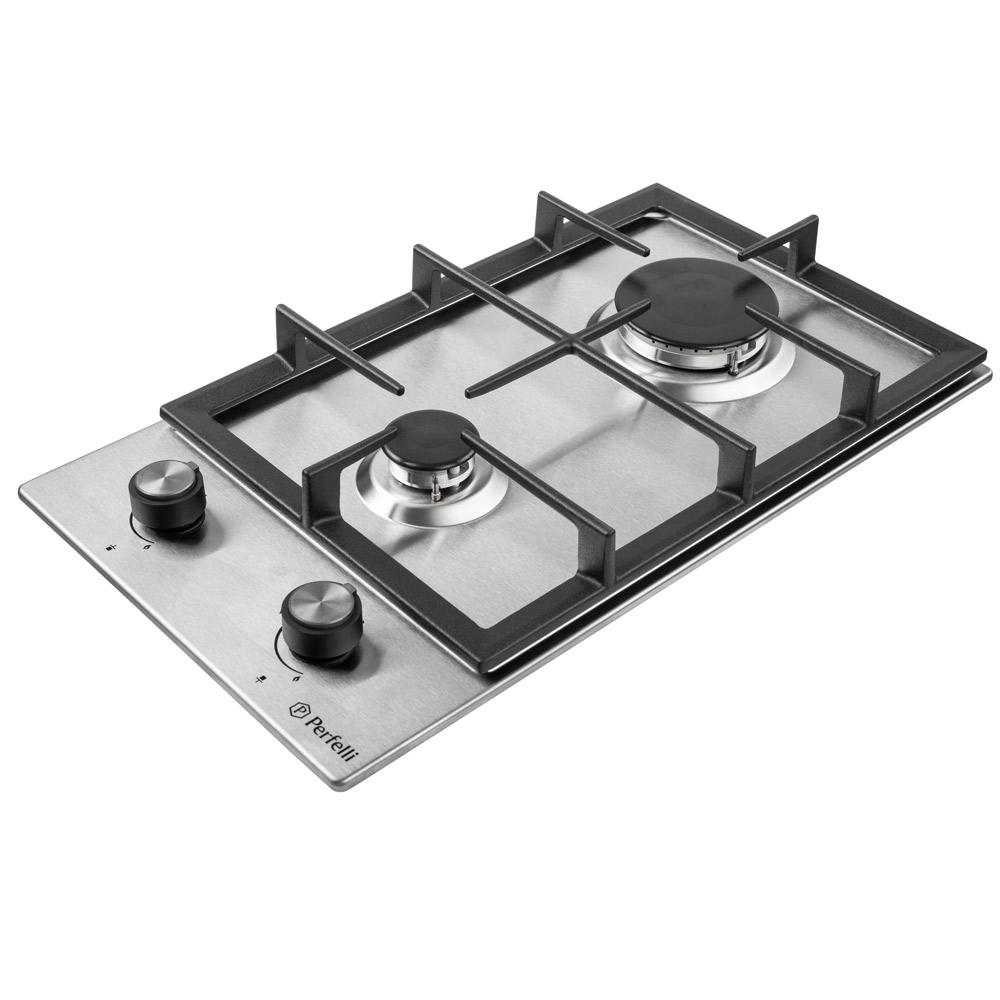 Gas Surface Domino On Metal Perfelli HGM 31424 I