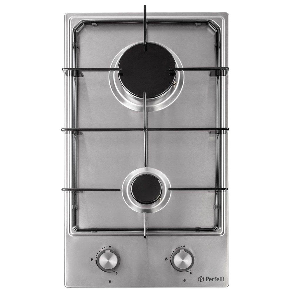 Gas Surface Domino On Metal Perfelli HGM 31414 I