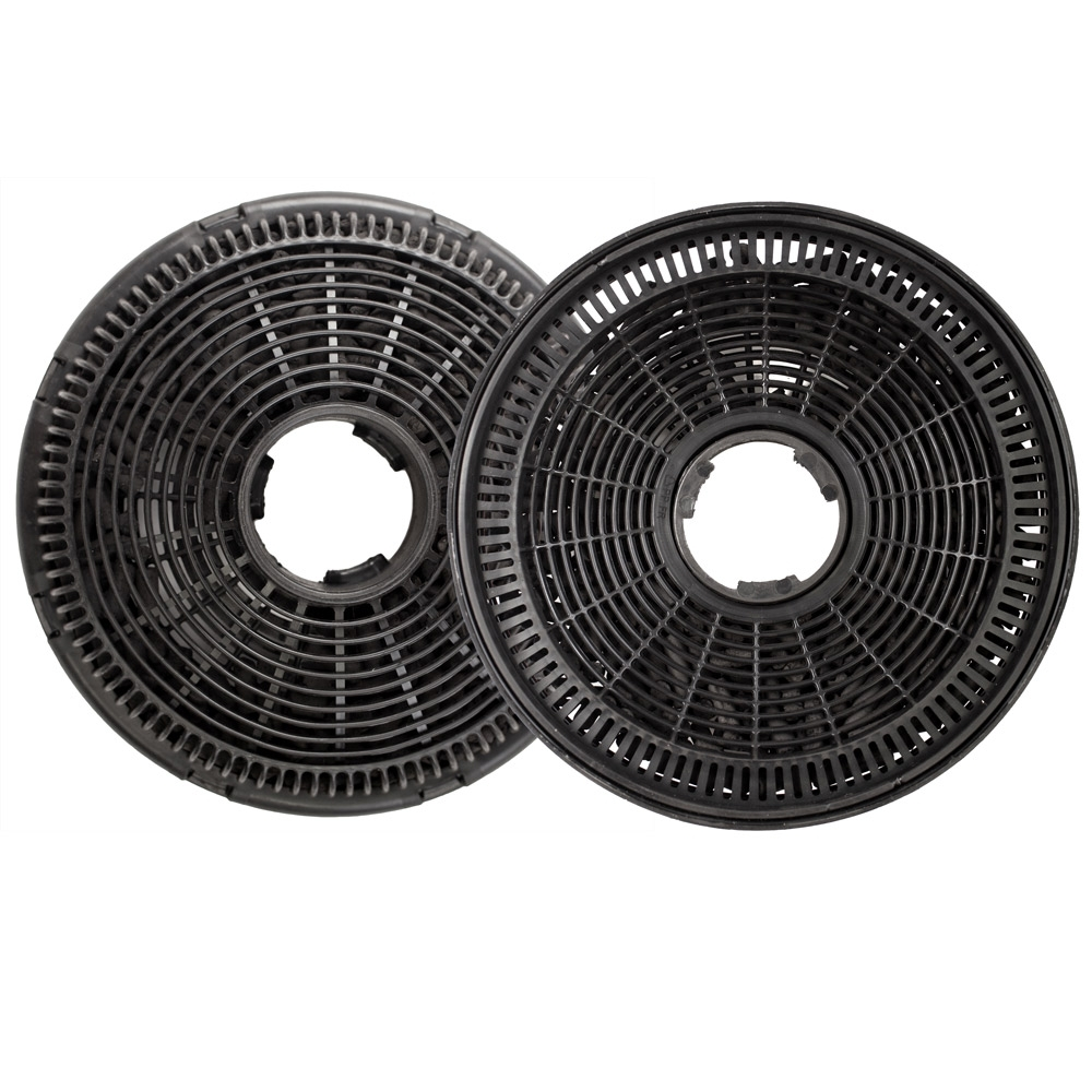 Accessory Perfelli Set of carbon filters Art. 0049