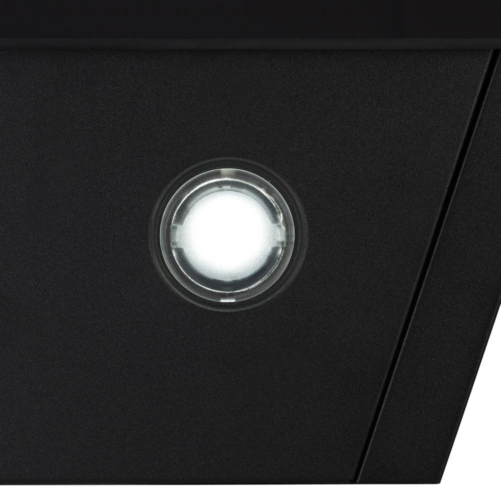 Decorative Incline Hood Perfelli DNS 6452 D 850 BL LED