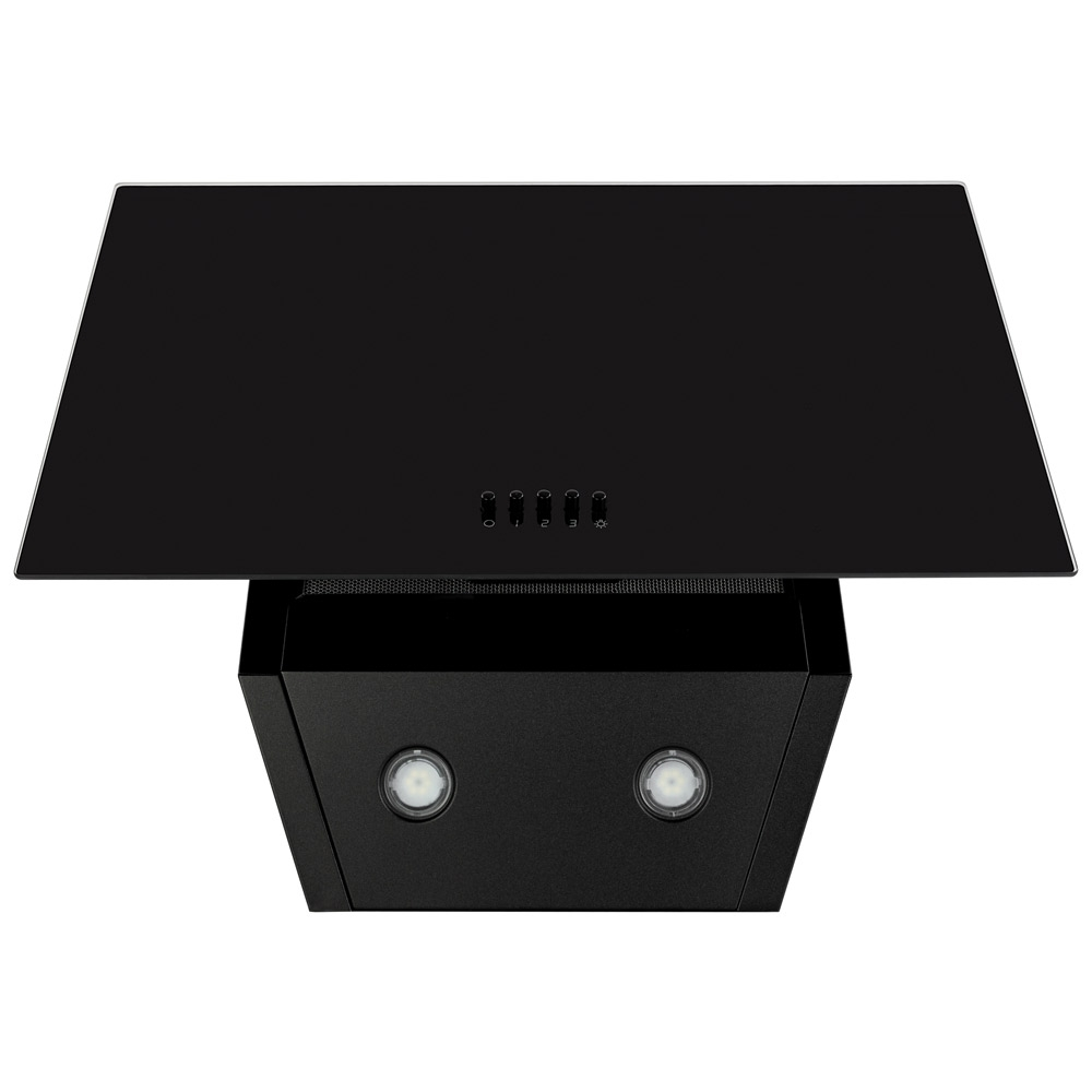 Decorative Incline Hood Perfelli DN 6422 D 850 BL LED