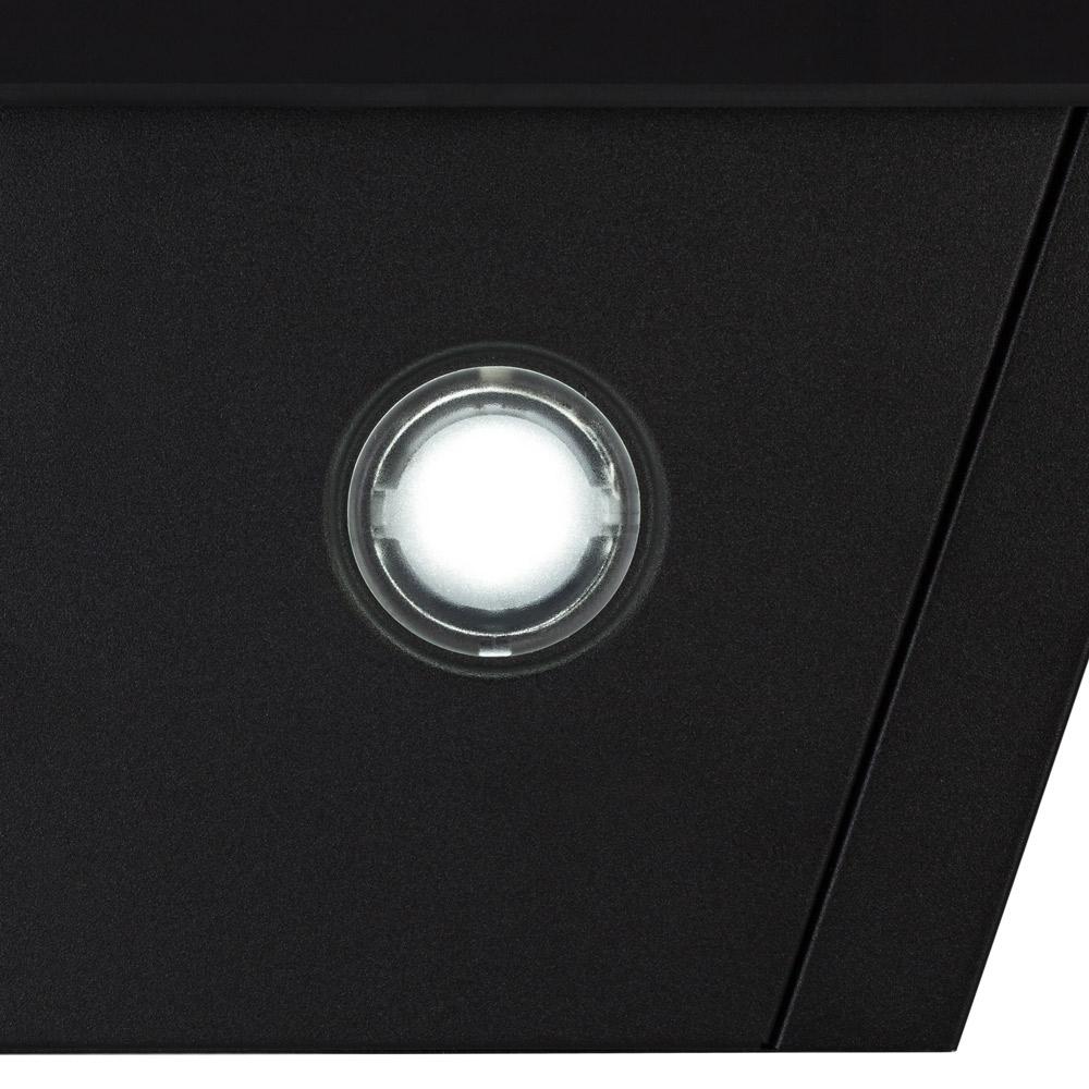 Decorative Incline Hood Perfelli DN 6452 D 850 BL LED