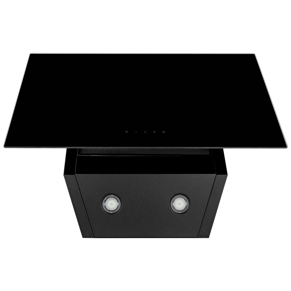 Decorative Incline Hood Perfelli DNS 6422 D 850 BL LED
