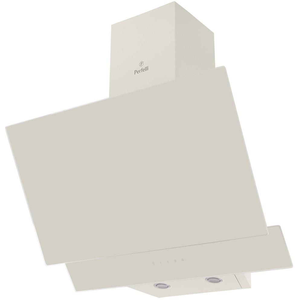 Decorative Incline Hood Perfelli DNS 6452 D 850 IV LED
