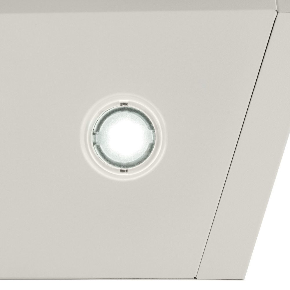 Decorative Incline Hood Perfelli DNS 6422 D 850 IV LED