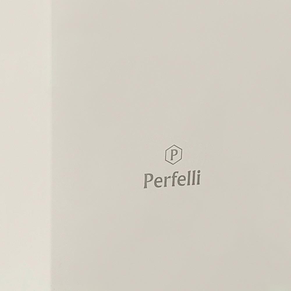Витяжка декоративна похила Perfelli DN 6422 D 850 IV LED