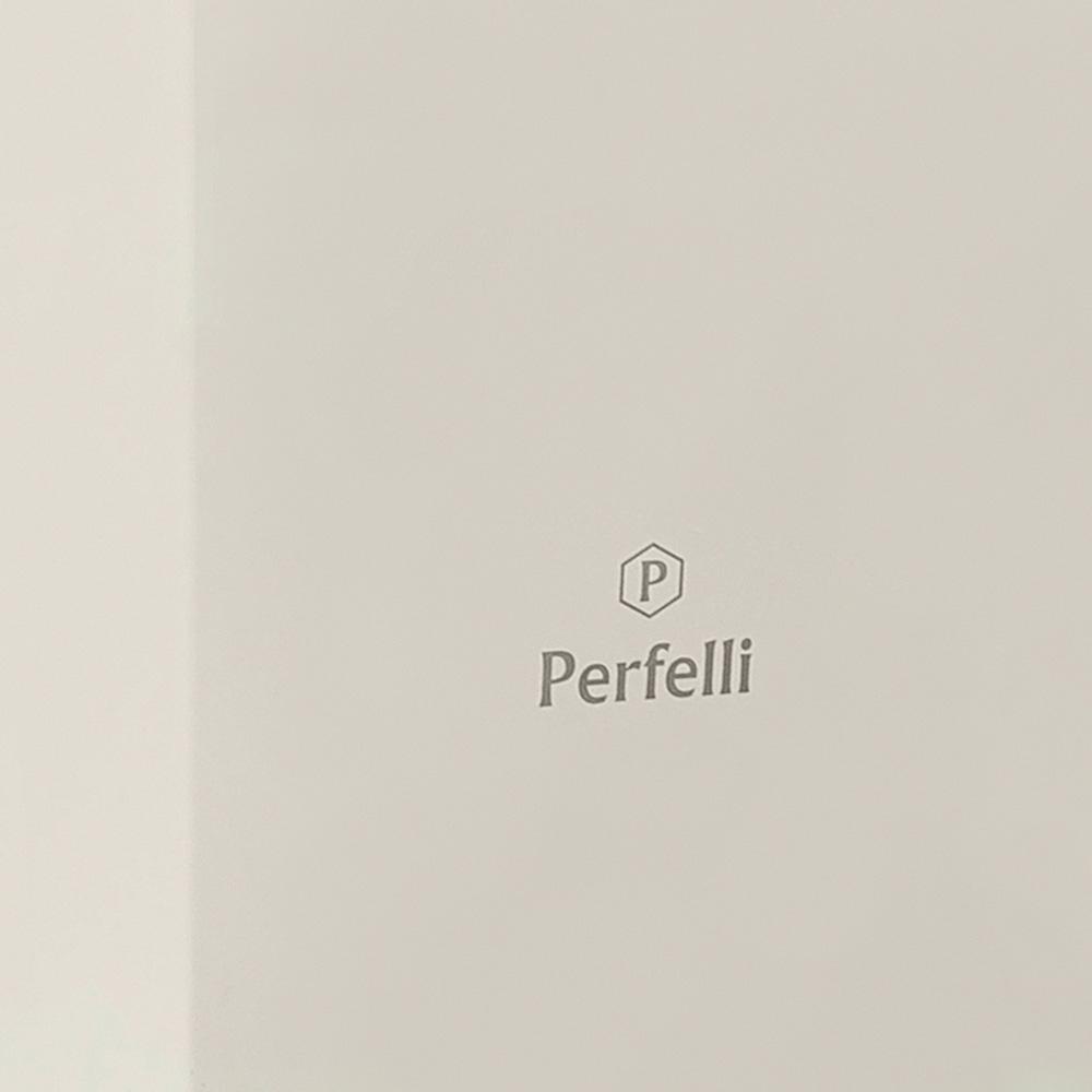 Decorative Incline Hood Perfelli DN 6422 D 850 IV LED