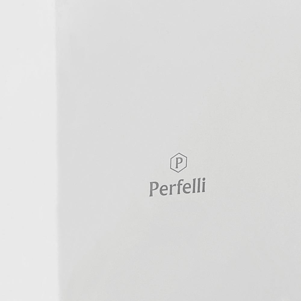 Decorative Incline Hood Perfelli DN 6452 D 850 WH LED