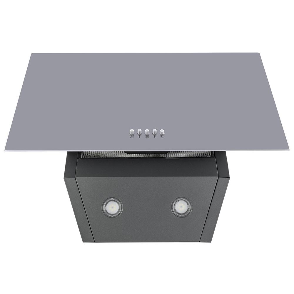 Decorative Incline Hood Perfelli DN 6422 D 850 GR LED