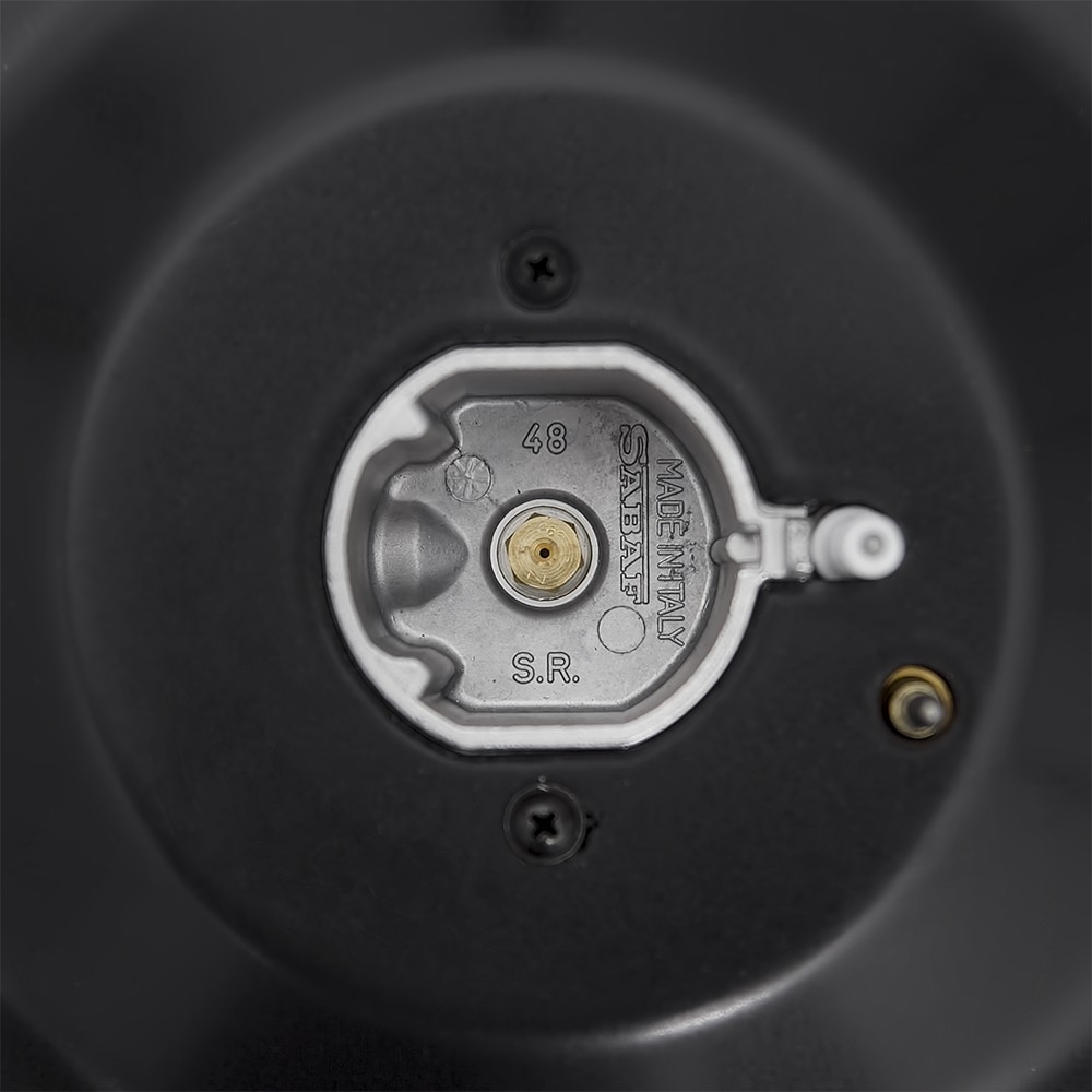 Поверхность газо-электрическая 2+2 Perfelli HKM 621 BL