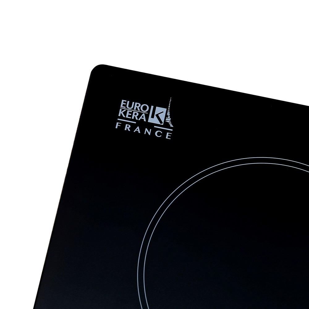 Поверхность стеклокерамическая Domino Perfelli VH 3102 BL