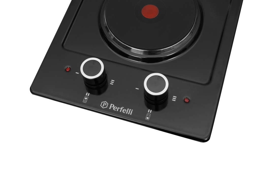 Electric Traditional Surface Perfelli HE 3113 BL