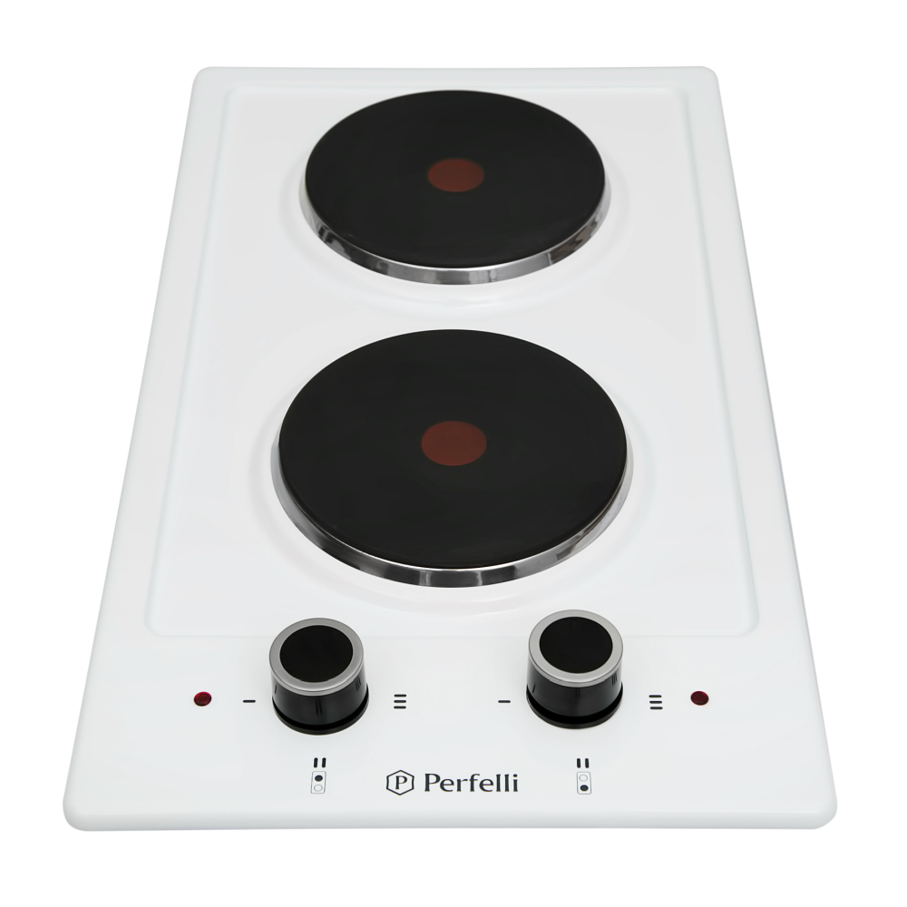 Electric Traditional Surface Perfelli HE 3113 WH