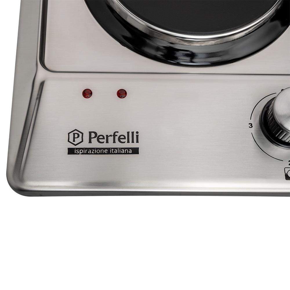 Поверхность электрическая традиционная Perfelli HE 6480 I
