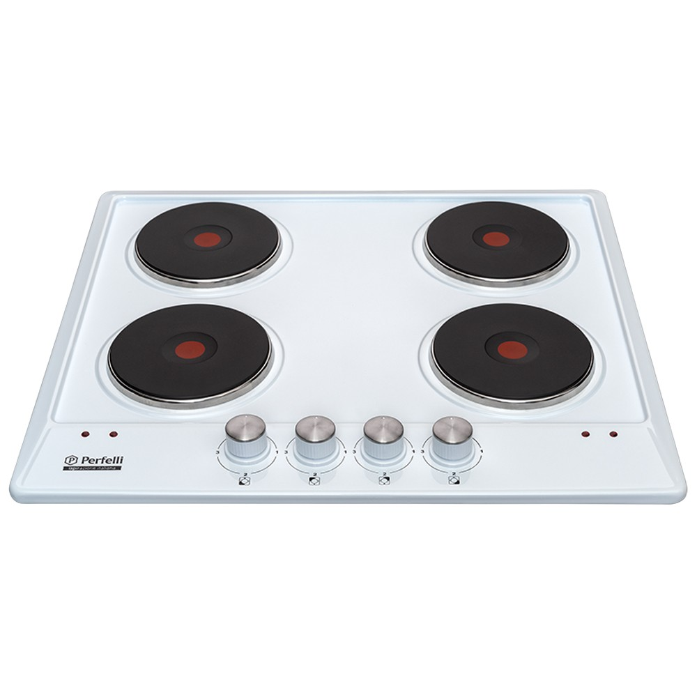 Electric Traditional Surface Perfelli HE 6480 WH