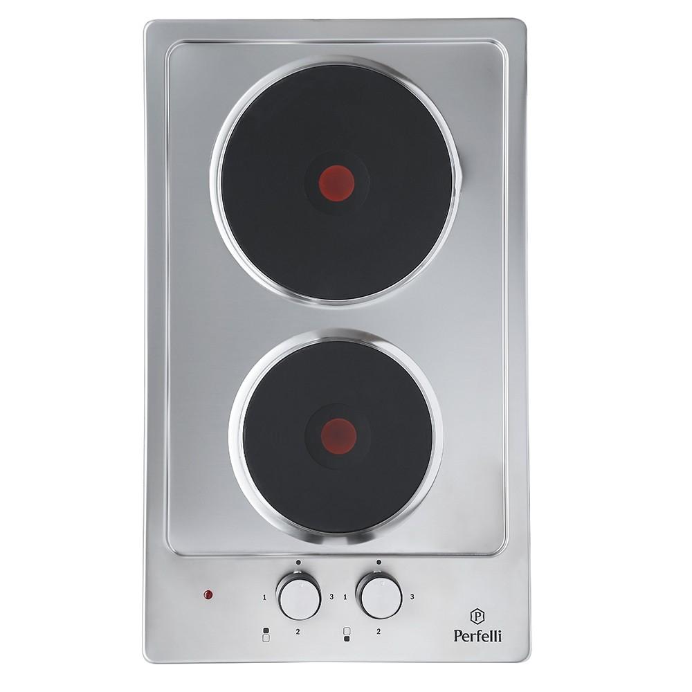 Поверхность электрическая Domino Perfelli HE 311 I