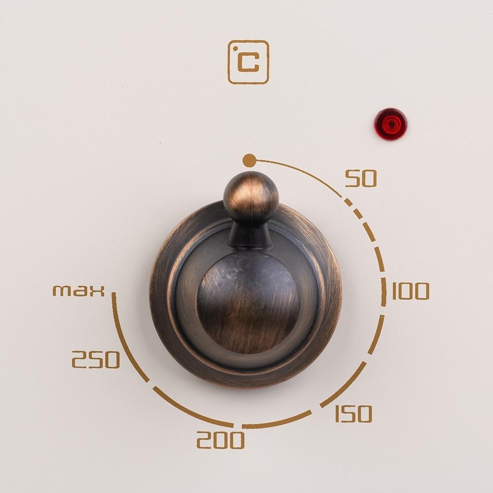 Oven Perfelli BOE 6610 IV RETRO