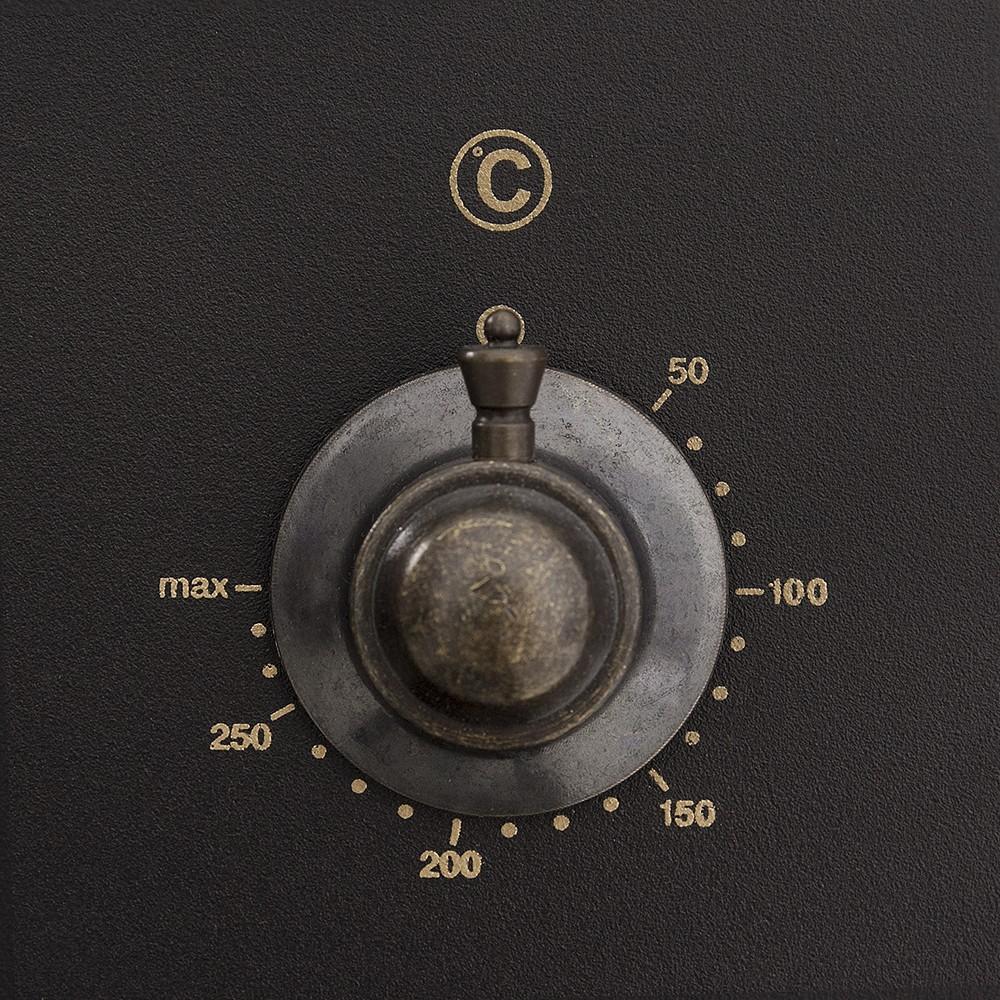 Oven Perfelli BOE 662 BL RETRO