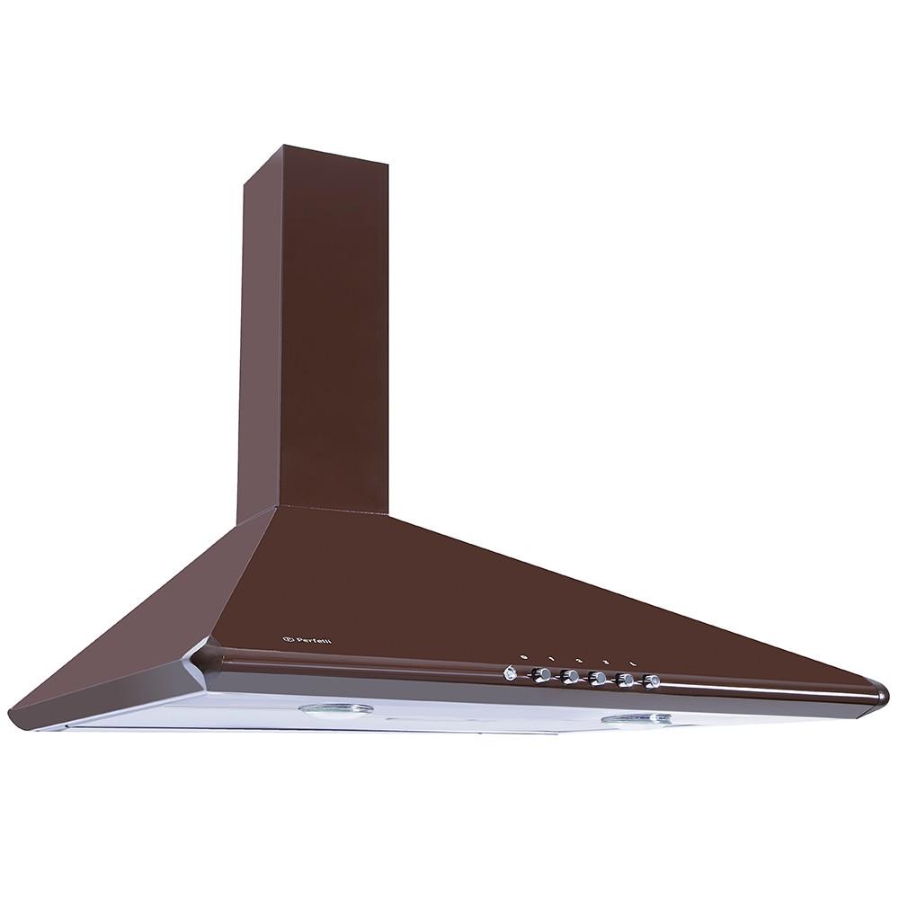 Dome hood Perfelli K 512 BR LED