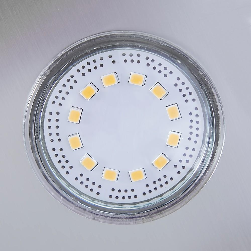 Dome hood Perfelli K 512 I LED