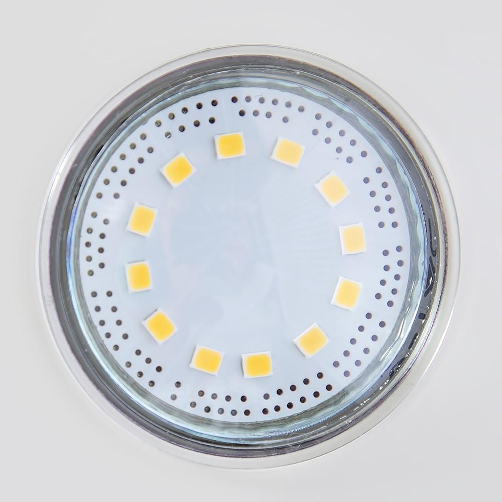 Вытяжка купольная Perfelli K 512 IV LED