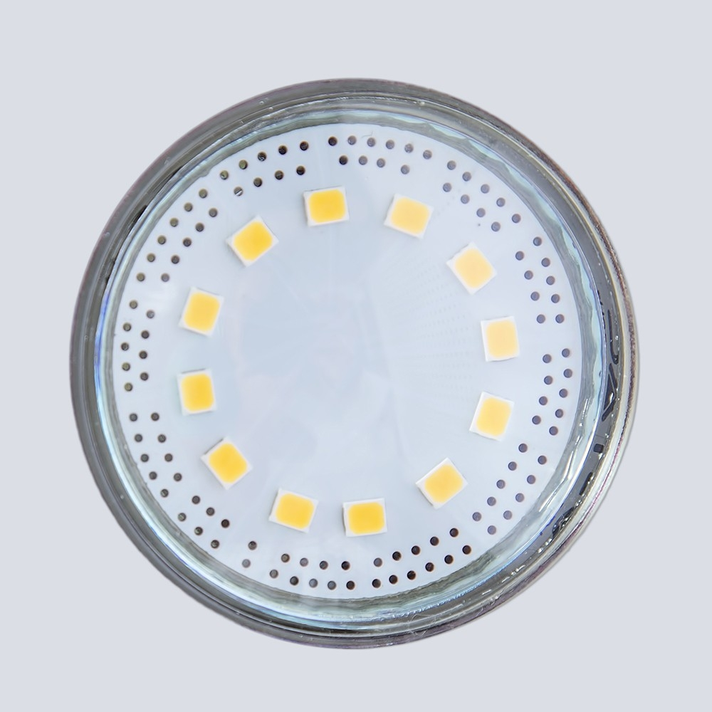 Dome hood Perfelli K 512 W LED