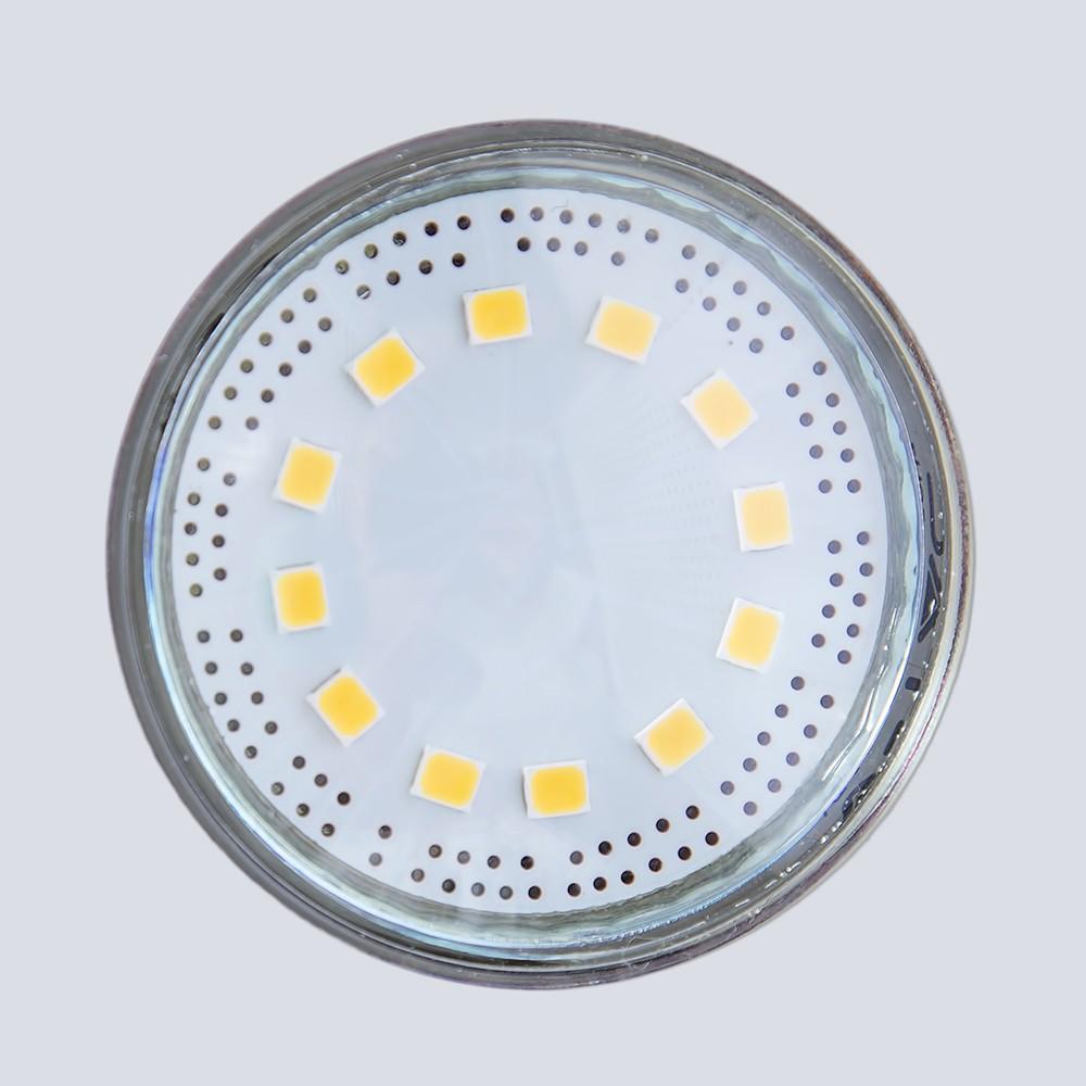 Dome hood Perfelli K 612 W LED