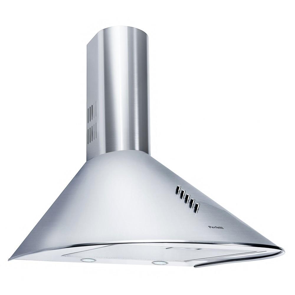 Вытяжка купольная Perfelli KR 5412 I LED