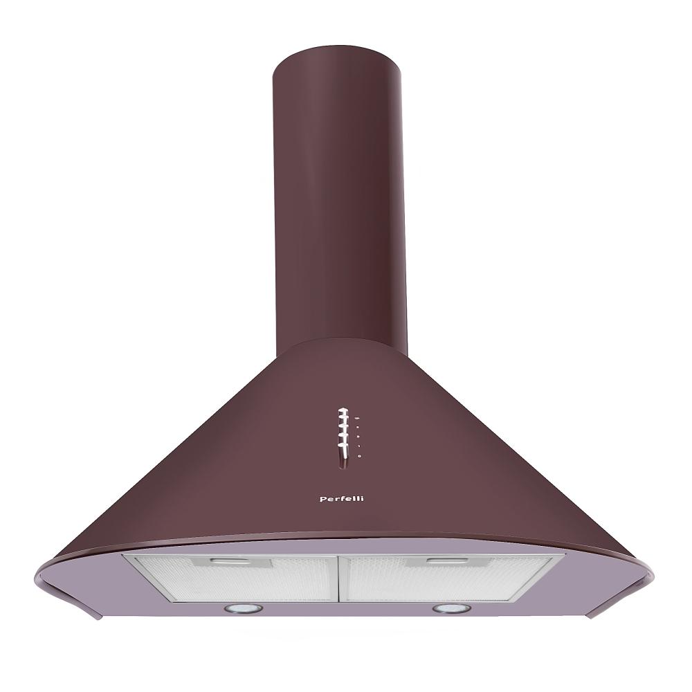 Dome hood Perfelli KR 6412 BR LED