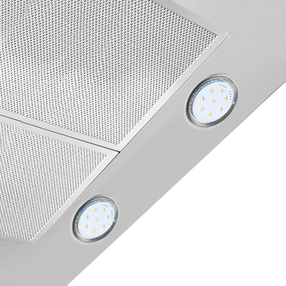 Вытяжка купольная Perfelli KR 6412 I LED