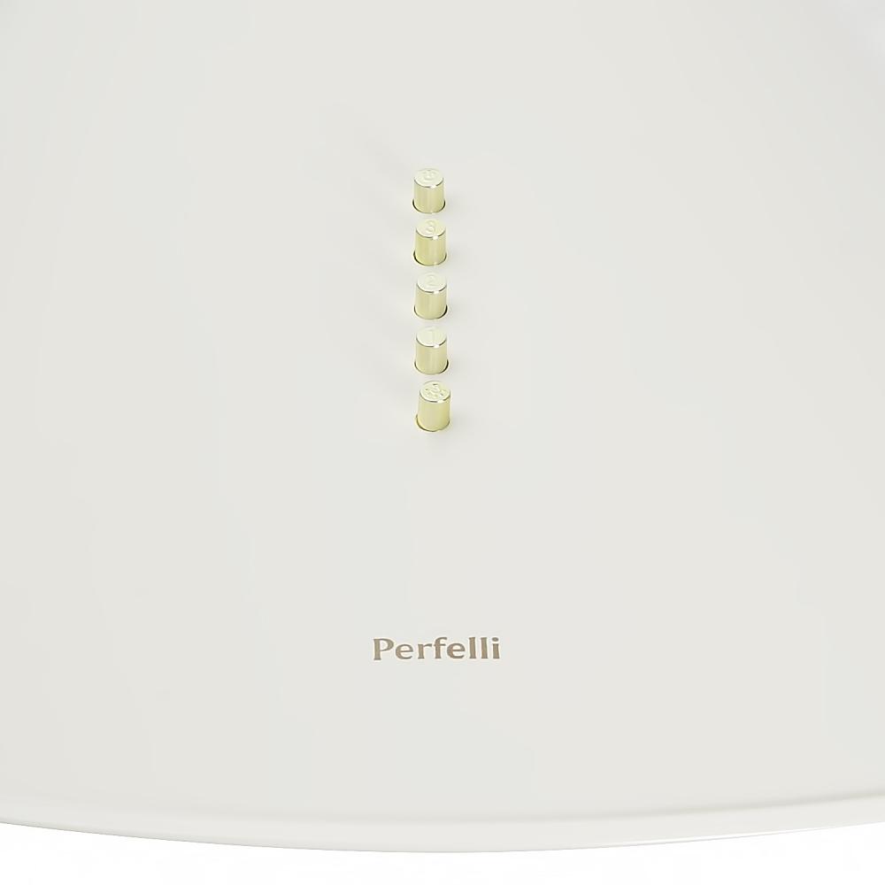Витяжка купольна Perfelli KR 6412 IV LED
