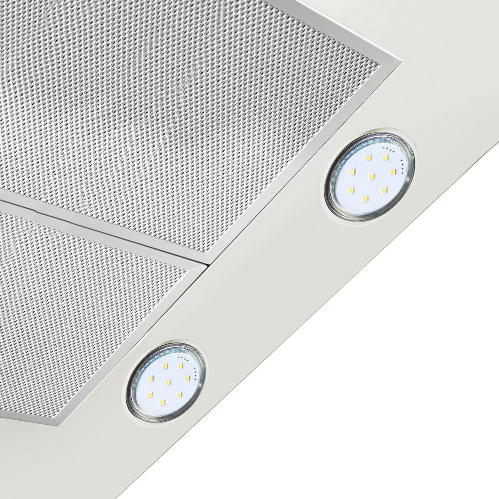 Dome hood Perfelli KR 6412 IV LED