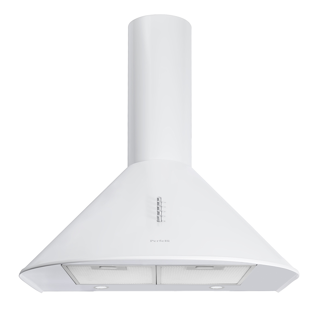 Dome hood Perfelli KR 6412 W LED