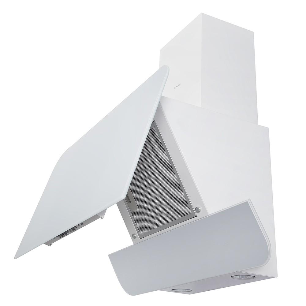 Decorative Incline Hood Perfelli DN 6114 W