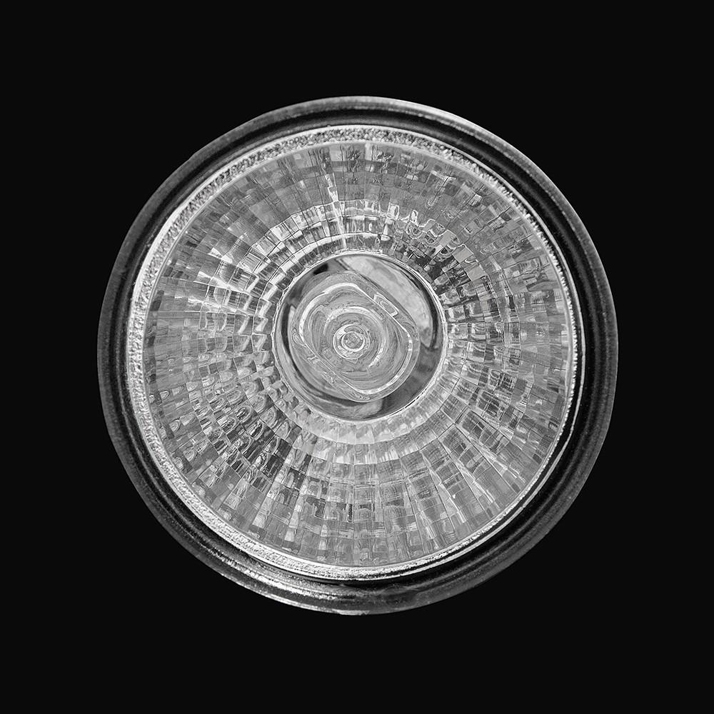 Вытяжка декоративная наклонная Perfelli DN 613 BL