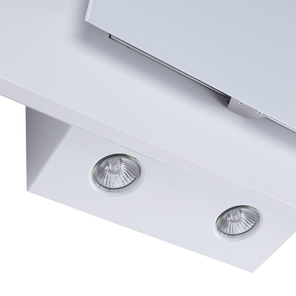 Decorative Incline Hood Perfelli DN 6171 A 550 W