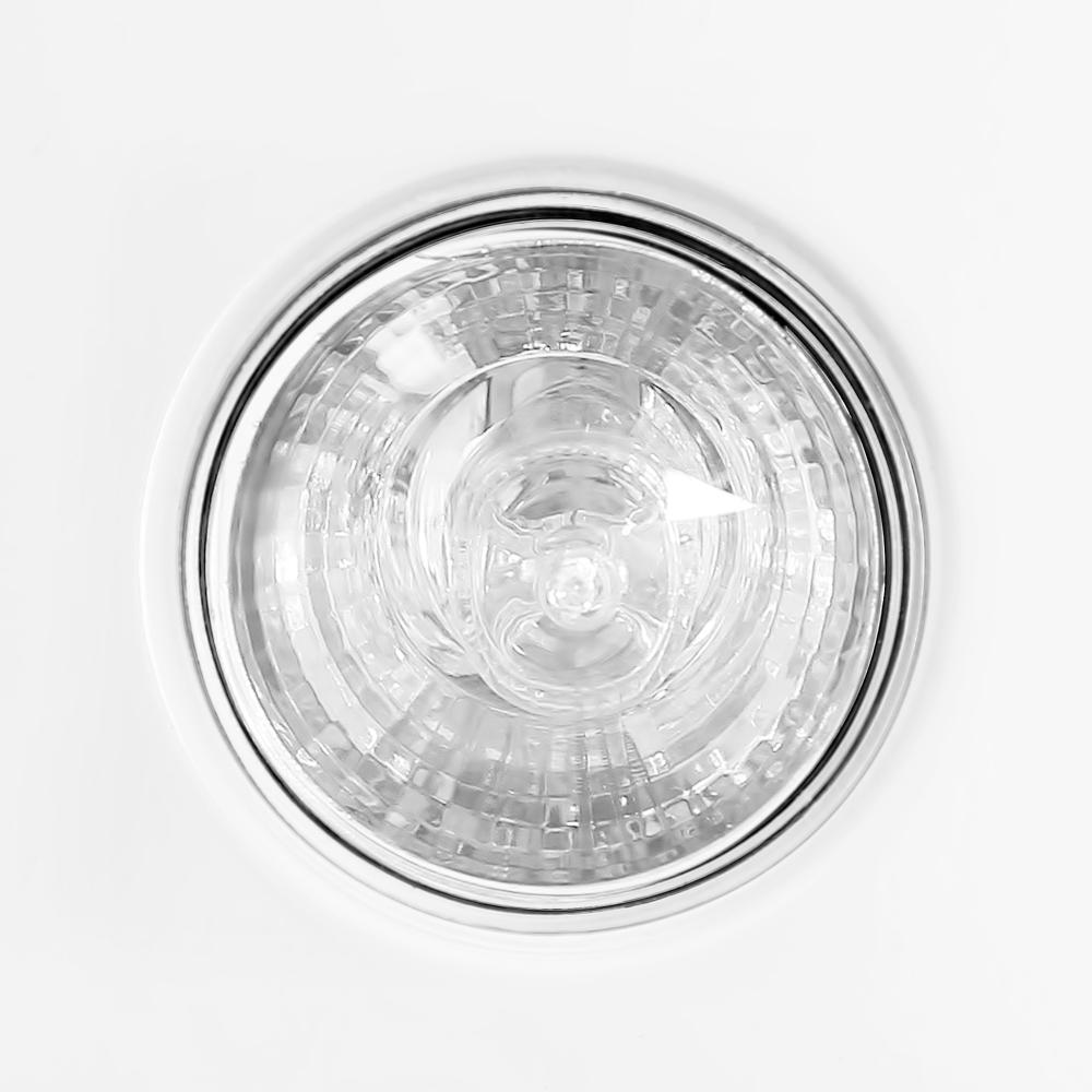 Вытяжка декоративная наклонная Perfelli DN 6171 A 550 W