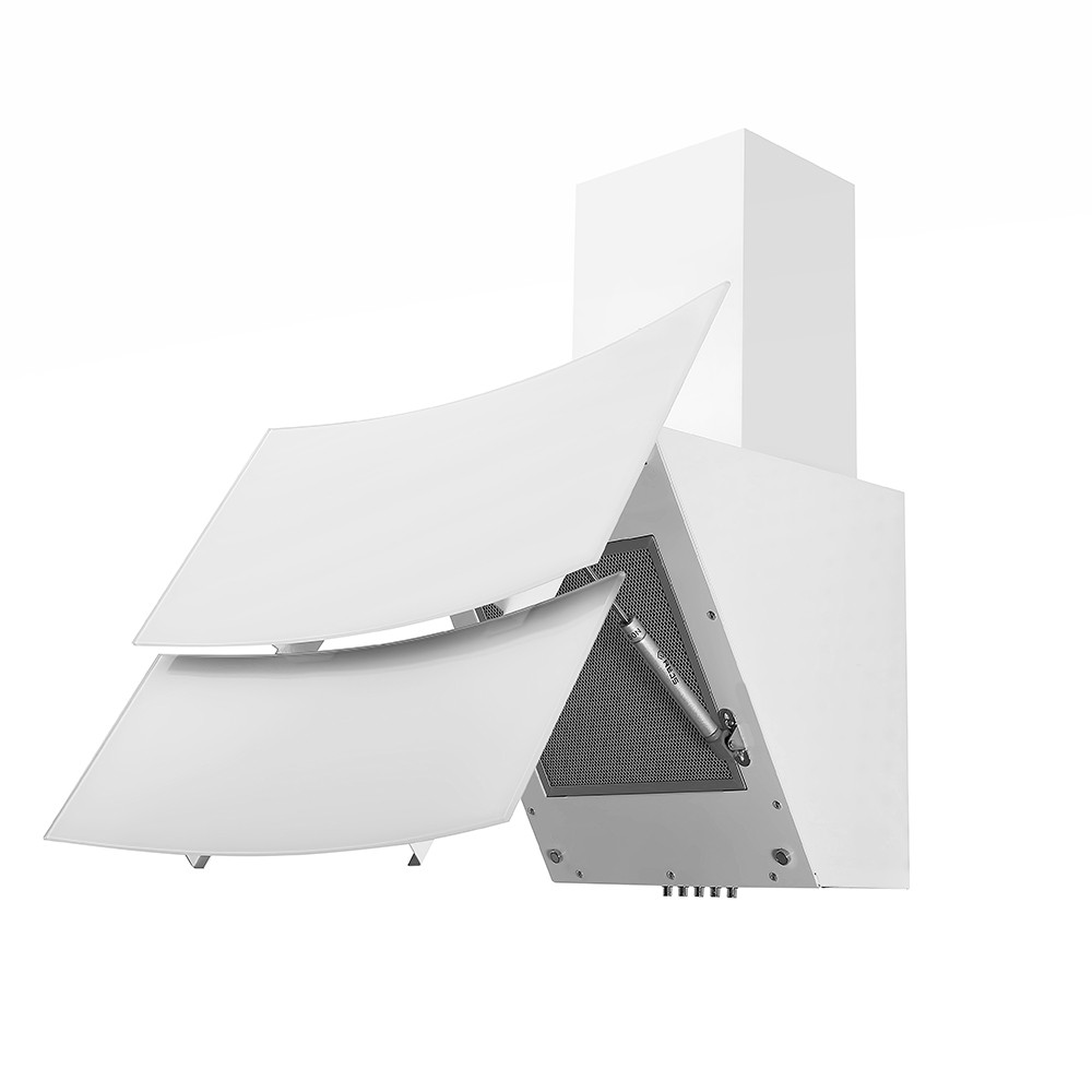 Decorative Incline Hood Perfelli DN 6261 W