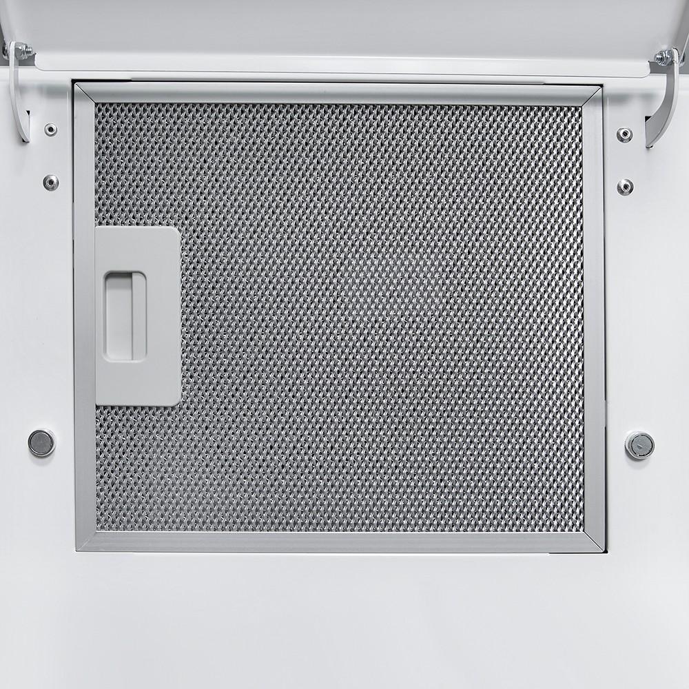 Decorative Incline Hood Perfelli DN 6572 W LED